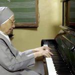 Church musician Sr. Anunciata dies at 85