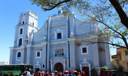 Laoag diocese elevates San Nicolas Church into diocesan shrine
