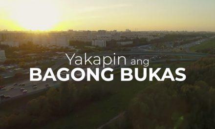 Church launches 'Yakapin ang Bagong Bukas' advocacy