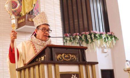 Jolo bishop appeals for end to violence