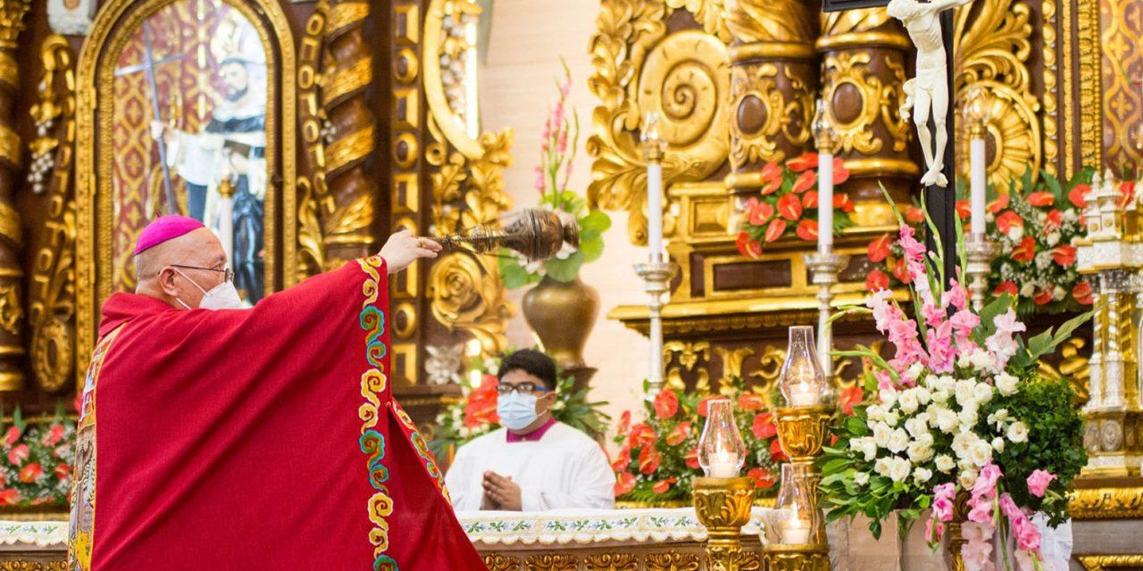 Philippines now has 17 minor basilicas