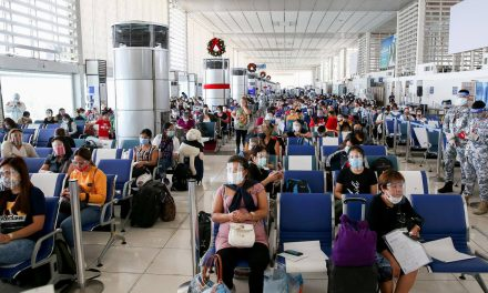 CFC offers relief for displaced OFWs