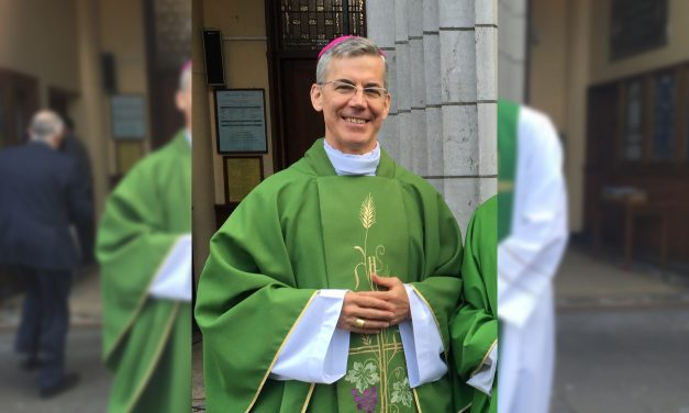 Philippine bishops welcome new papal envoy