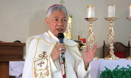 Season of Creation: Bacolod diocese   starts 40-day 'communal reflection'