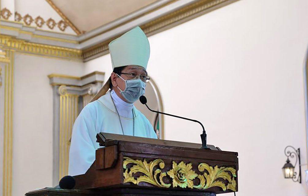 Dumaguete diocese issues oratio imperata amid killings