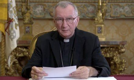 Cardinal Parolin urges UN to return to founding ideals