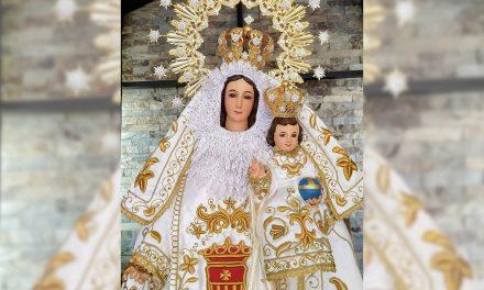 Tarlac bishop approves episcopal coronation of Nuestra Señora de la Merced