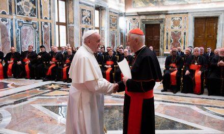 Vatican: Catholic schools facing 'dramatic situation' amid pandemic