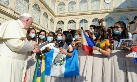 Pope Francis to release new encyclical on Oct. 4