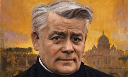 Founder of Catholic religious order will be beatified in May
