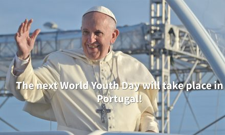 Preparations resume for World Youth Day in Portugal