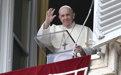 Pope to Philippine Catholic schools: Form authentic witnesses to Christ