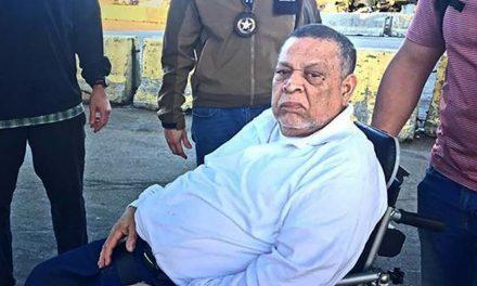 Salvadoran imprisoned for 1989 killings of 5 Jesuit priests