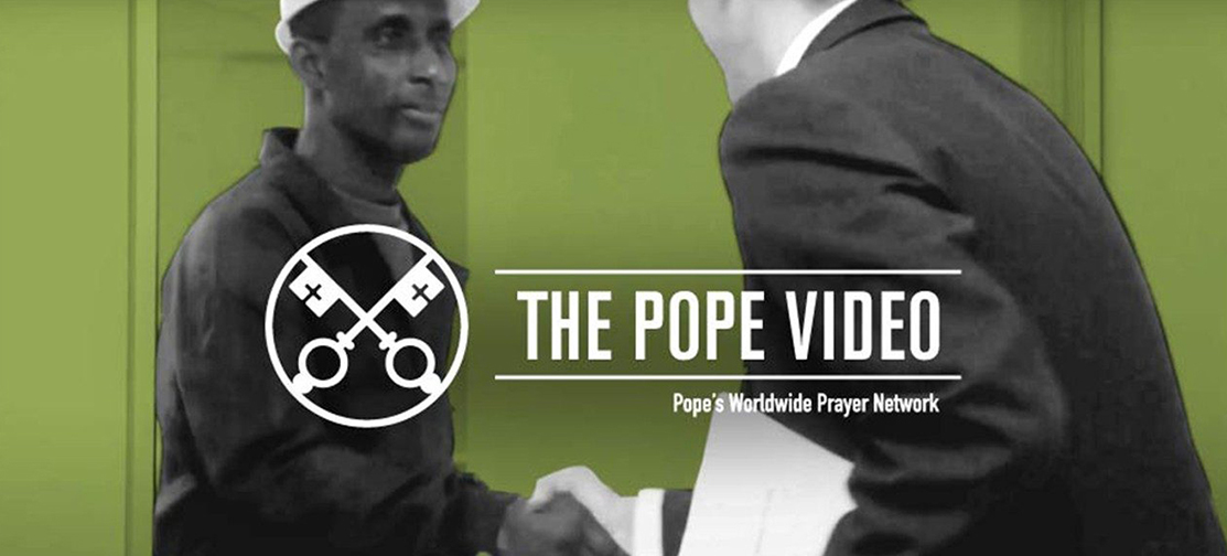 Pope's prayer intention for September: Respect for the planet's resources