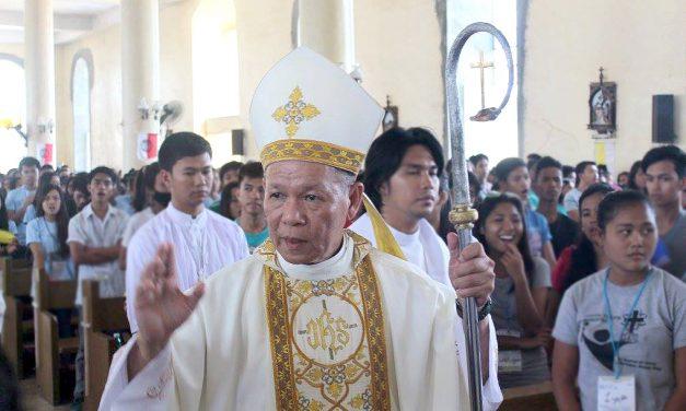 Protecting human rights key to  Church's mission, says new Filipino cardinal