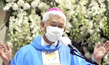 No neutral ground in injustice— bishop