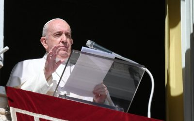 Pope Francis prays for peace and justice in Nigeria