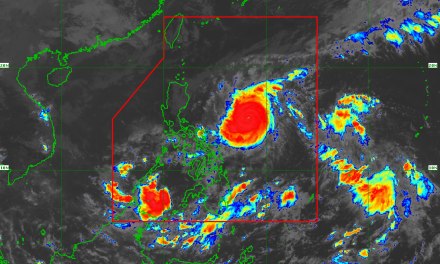 Caritas workers on high alert as PH braces for strong typhoon
