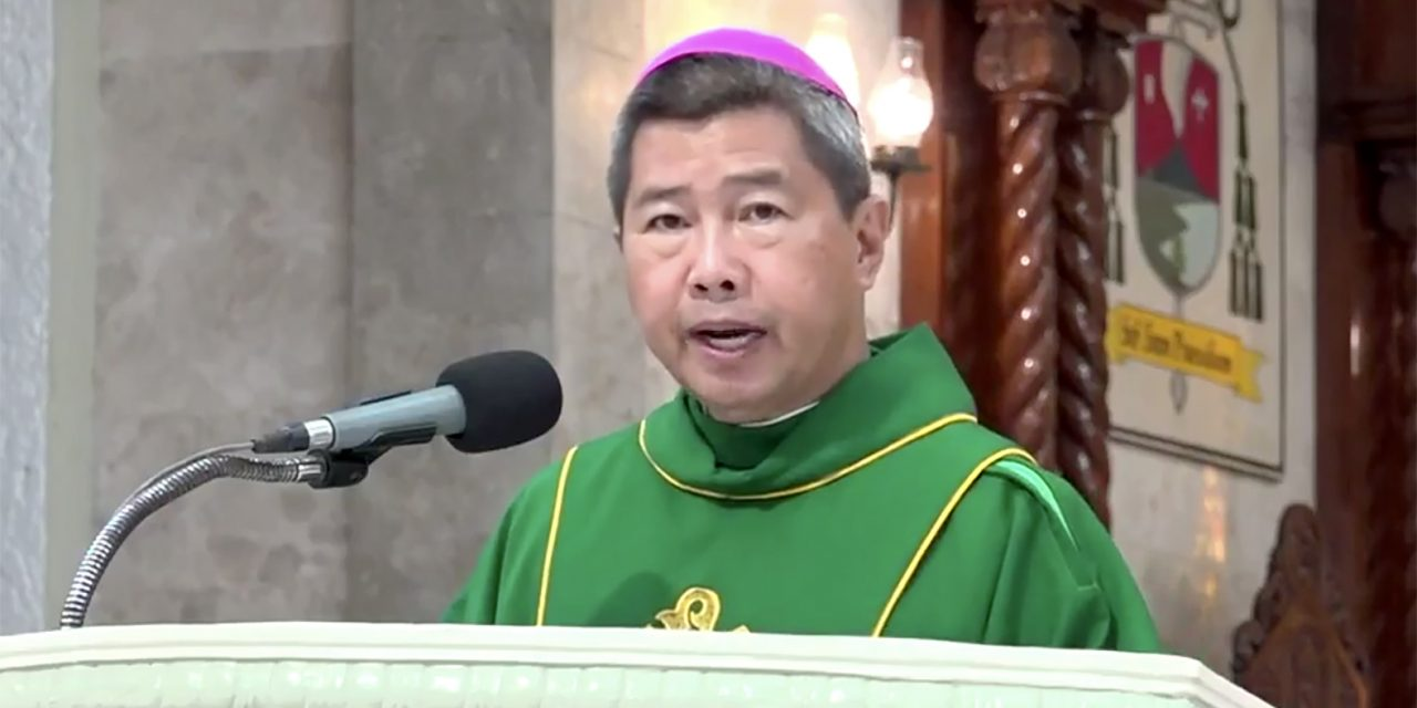 Bicol diocese intensifies efforts aimed at suicide prevention