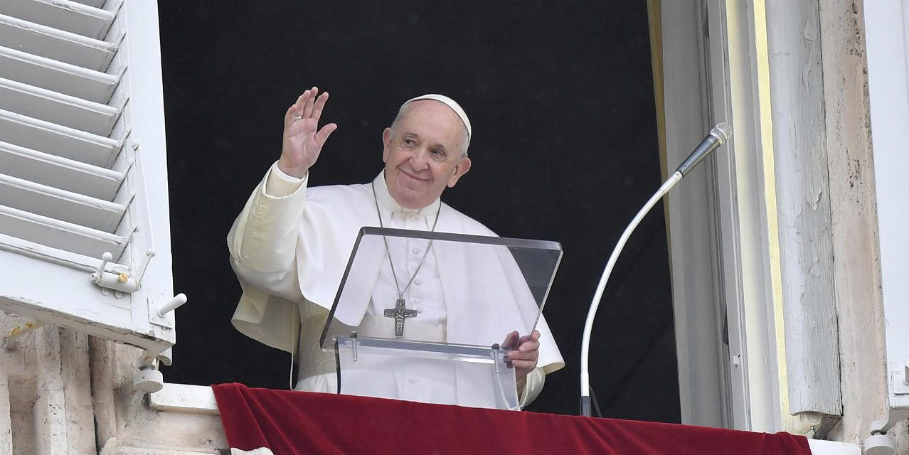Pope Francis says Blessed Carlo Acutis is a model for young people to put God first