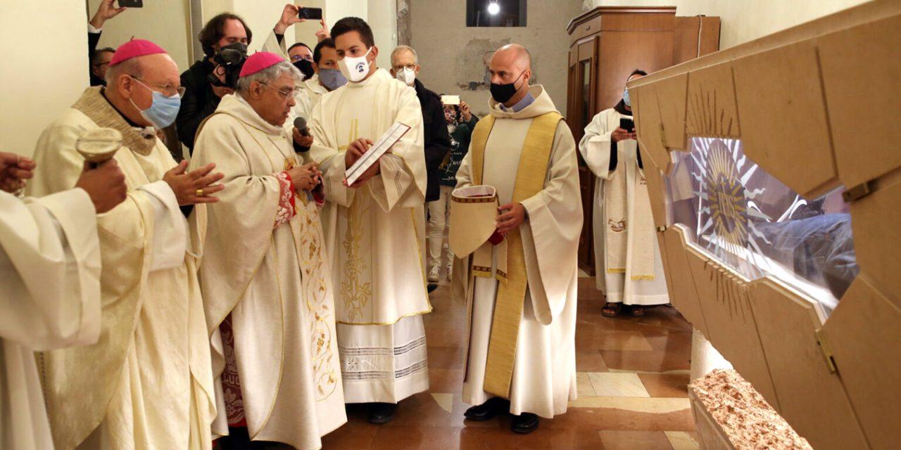 Blessed Carlo Acutis: 41,000 people visited Italian teen's tomb amid beatification