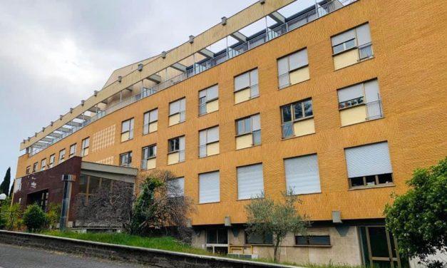 Collegio Filippino welcomes 13 new priest-students