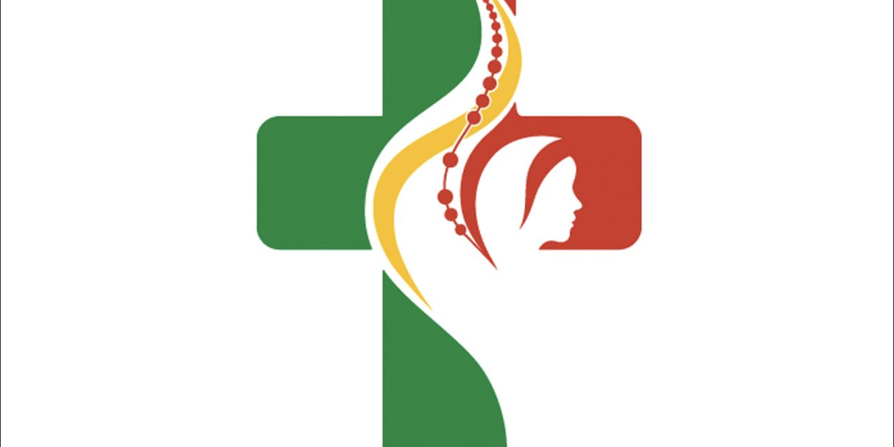 World Youth Day Lisbon 2023 unveils Marian logo