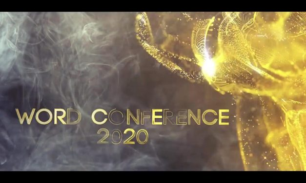 Claretian missionaries invite public to join 'WordCon 2020' online