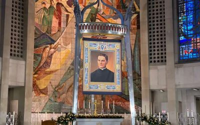 Fr. Michael McGivney, 'holy priest' and Knights of Columbus founder, beatified