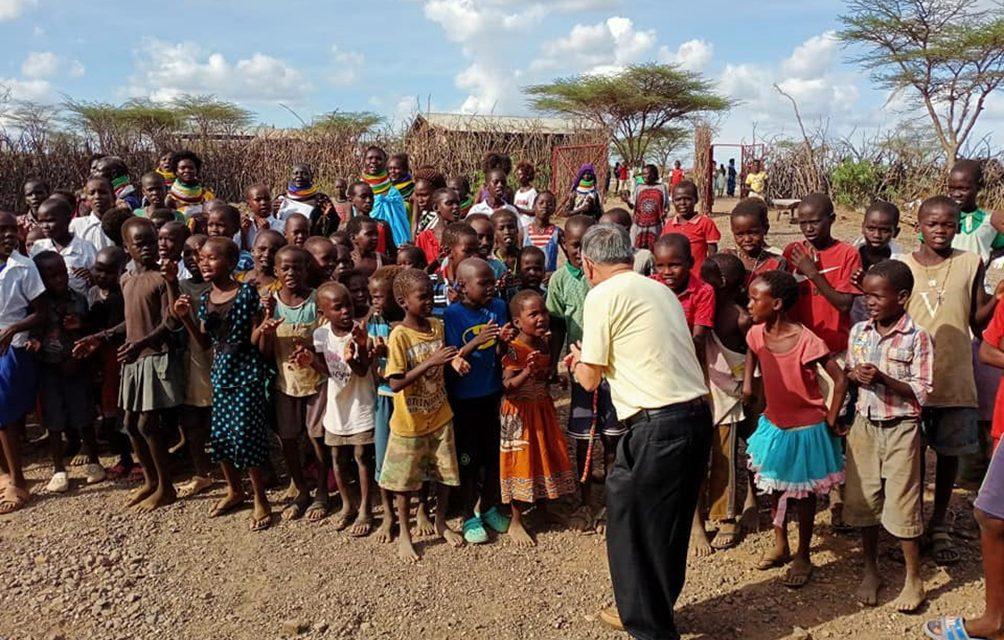 Jaro archdiocese adopts mission parish in Kenya