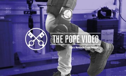 "Pope's November prayer intention: that progress in robotics and AI ""be human"""