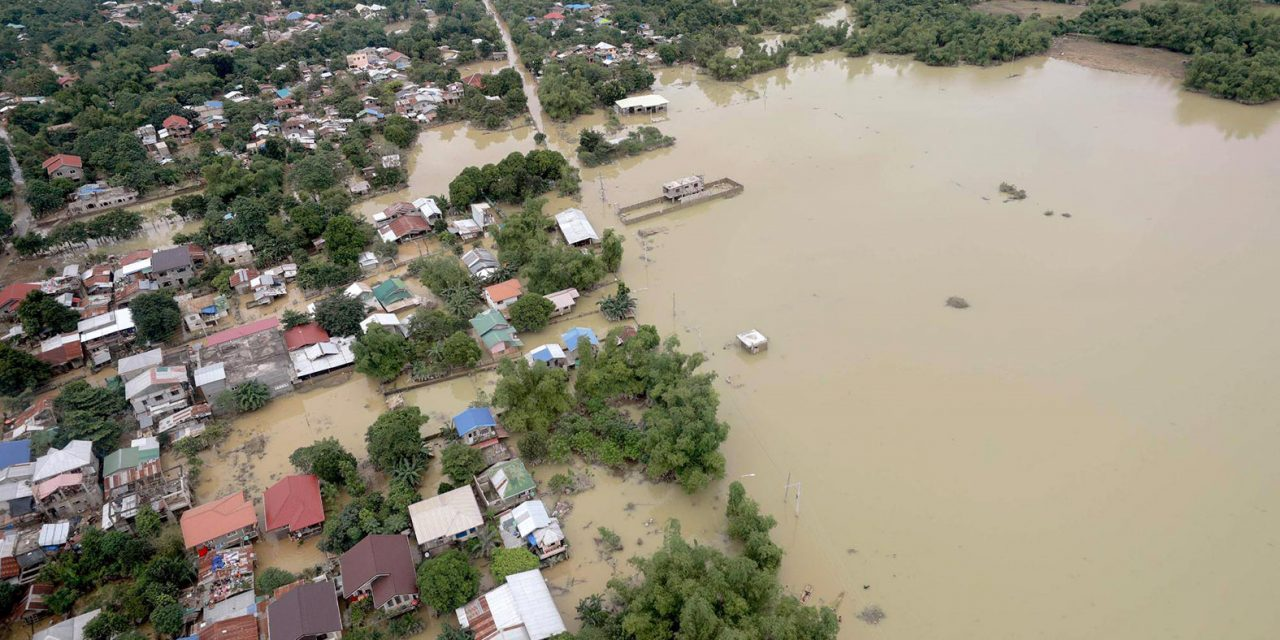 Cagayan archbishop calls for dialogue, action to curtail flood disaster