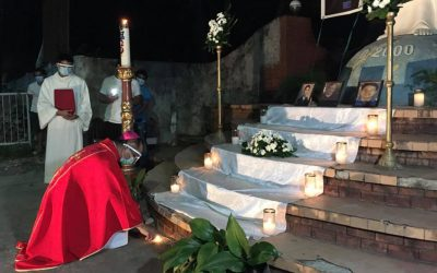 Bishop deplores spike in Palawan killings