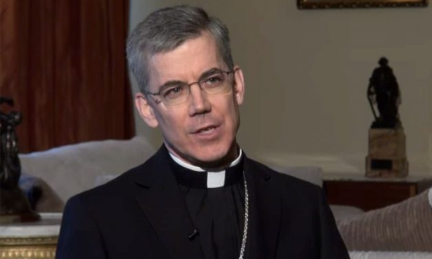 New Vatican envoy to arrive in Manila on Sunday