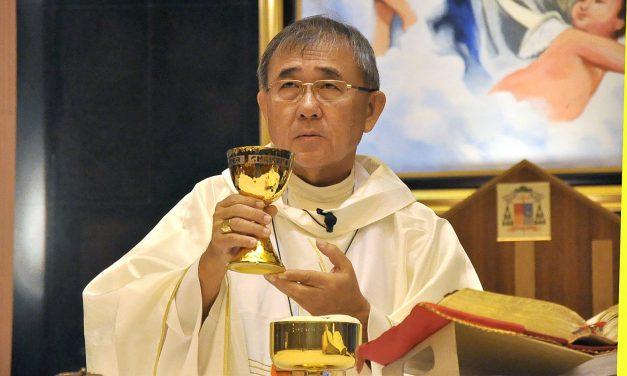 CBCP message of condolence for the death of Cornelius Cardinal Sim