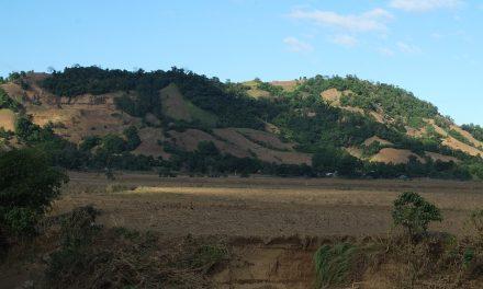 Cagayan priest partly blames massive corn plantations for flooding, landslides