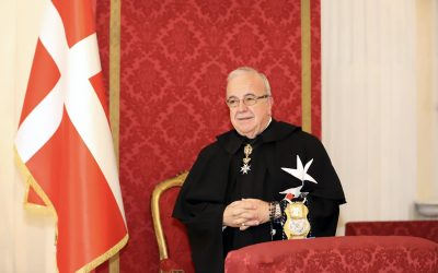 Order of Malta opts to elect a Lieutenant of the Grand Master amid constitutional reform