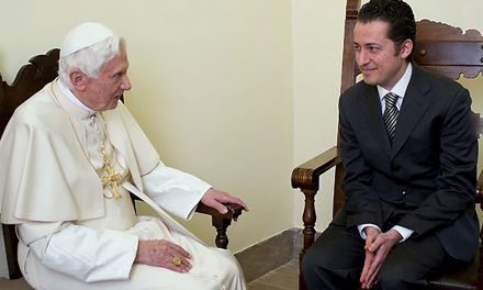 Benedict XVI's former butler Paolo Gabriele dies at age 54