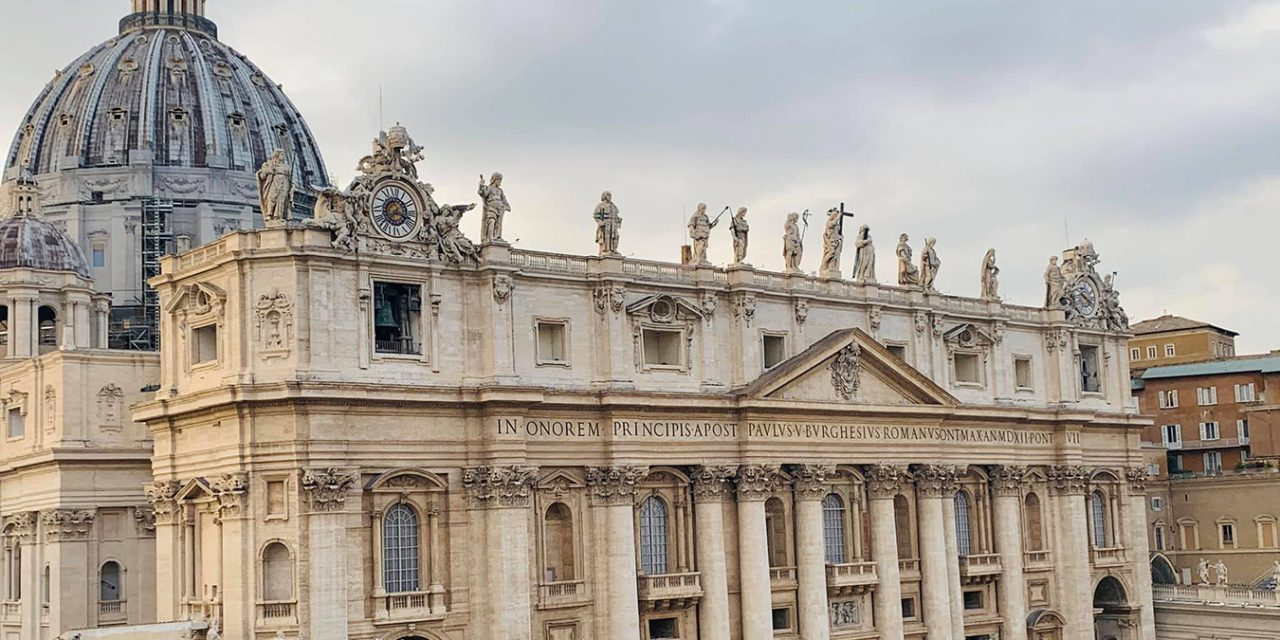 Swiss court orders full access to records for Vatican financial investigation