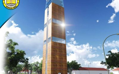 NHCP opposes construction of Masonic obelisk in front of Dumaguete cathedral