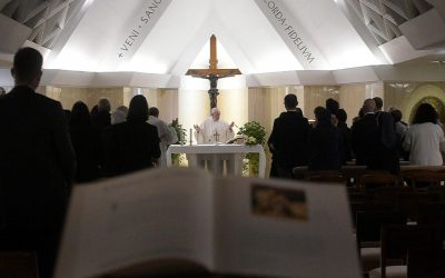 Vatican's liturgy congregation stresses importance of Sunday of the Word of God
