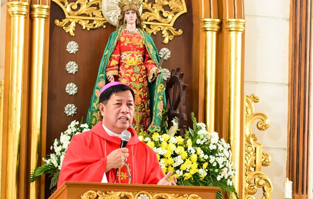 Tarlac killings point to 'ingrained impunity' in PH, says bishop