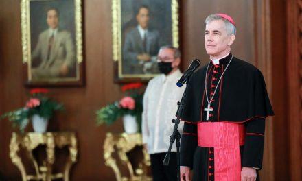 Papal nuncio to celebrate 'Misa de Gallo' on Dec. 18