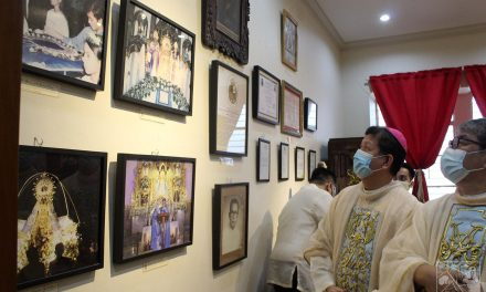 Bulacan shrine opens pilgrims museum