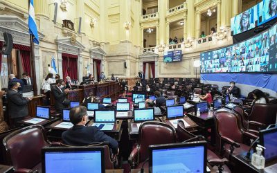 After abortion is legalized in Argentina, Catholic bishops decry chasm between politicians and the people