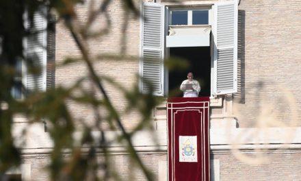 Pope Francis: 'Consumerism has stolen Christmas'