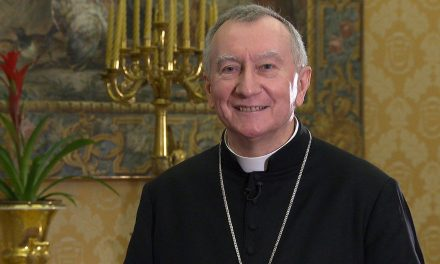 Cardinal Parolin admitted to hospital for surgery