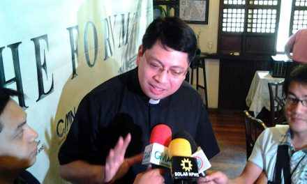 Raising age for statutory rape strengthens child protection — priest