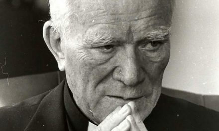 Film chronicles life and legacy of Fr Patrick Peyton, 'The Rosary Priest'
