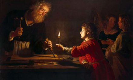 15 ways to gain an indulgence in the Year of St. Joseph